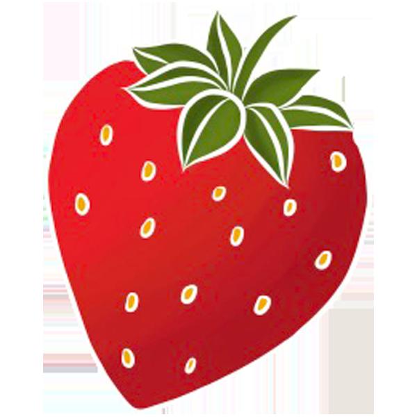 Sain'plicité et Gourmandise - fraise